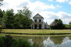 """House """"De Wildkamp"""" in Wijk bij Duurstede"""