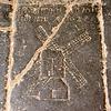 Alkmaar 2014 – Grote of Sint-Laurenskerk – Windmill gravestone