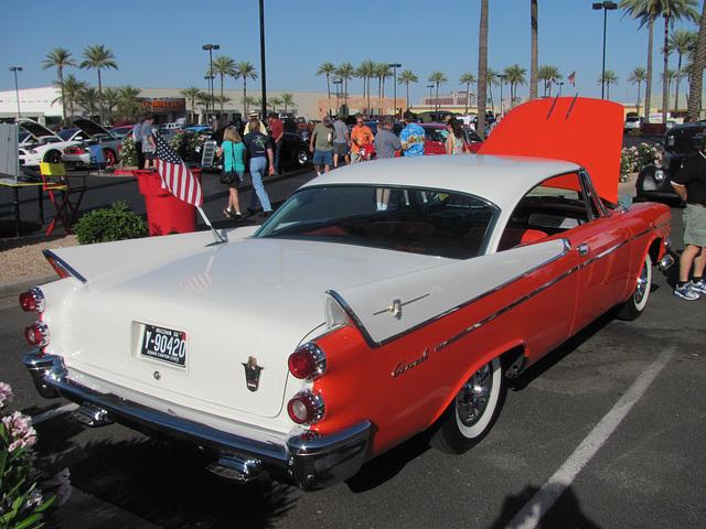 1958 Dodge Coronet Lancer D-500