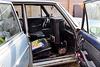 An auxiliary heater for the car