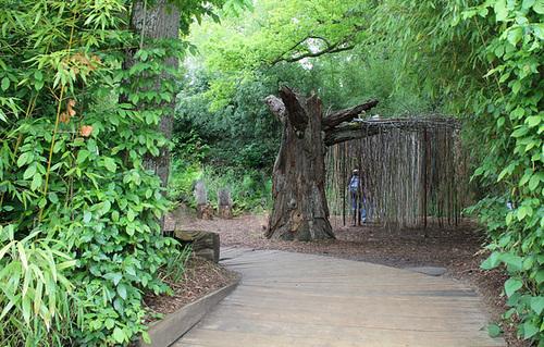 Le jardin à frôler - Jardin 19 bis (2)
