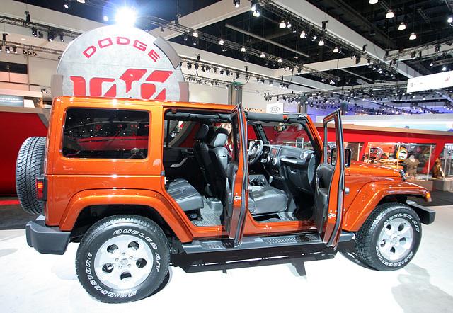Jeep Wrangler (3760)