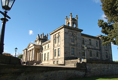 Dean Gallery, Belford Road, Edinburgh