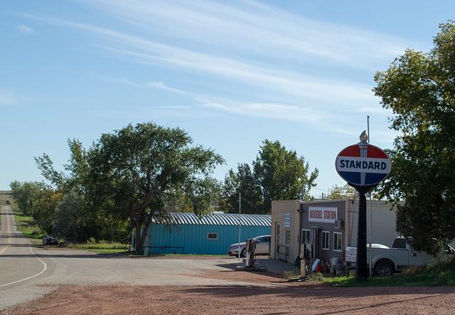 Grassy Butte, ND  (0439)