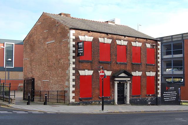 No. 48 Millgate, Wigan