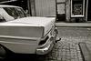 1965 Mercedes-Benz 200