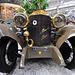 Technik Museum Speyer – Mercedes-Benz 630
