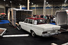 Interclassics & Topmobiel 2011 – Lazy Mercedes-Benz