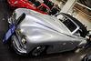 Techno Classica 2011 – 1940 Mercedes-Benz 320