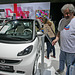 Jeremy Scott Smart Car with who (3706)