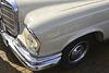 Techno Classica 2013 – Mercedes-Benz