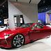Lexus at LA Auto Show (3669)