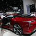 Lexus at LA Auto Show (3670)