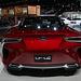 Lexus at LA Auto Show (3671)