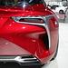 Lexus at LA Auto Show (3672)