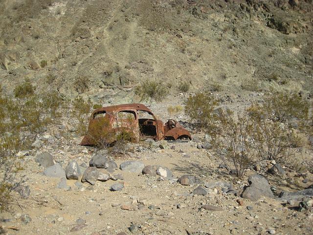 DV Canyons 109