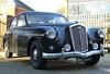 1958 Wolseley 6/90 (1) - 11 January 2014