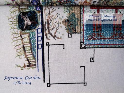 Japanese Garden 2/8/14