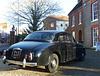 1958 Wolseley 6/90 (2) - 11 January 2014