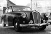 1958 Wolseley 6/90 (1M) - 11 January 2014