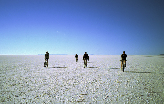 Bolivia #47