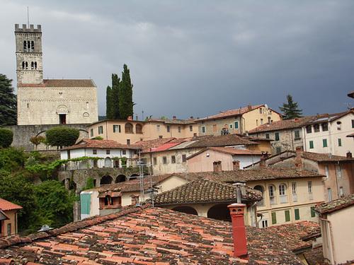 Casa Cordati, Outlook 2