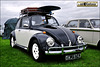 1970 Volkswagen Beetle 1300 - GWJ 974J