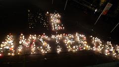 We Light Amsterdam / Light Festival