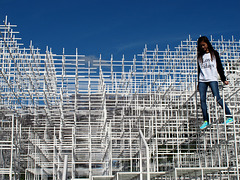 Cloud Pavilion 1