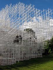 Cloud Pavilion 5