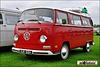 1969 Volkswagen Transporter Type 2 (T2) - VUK 68H