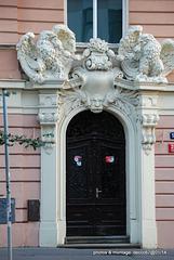 Porte Prague