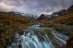 Fairy Pools - Isle of Skye