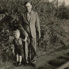 1951 Bekleidung