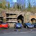 Bedlam Furnaces, Ironbridge Shropshire