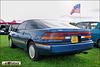 1988 Ford Probe - E357 XKH