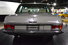 Sharjah 2013 – Sharjah Classic Cars Museum – Mercedes-Benz 250