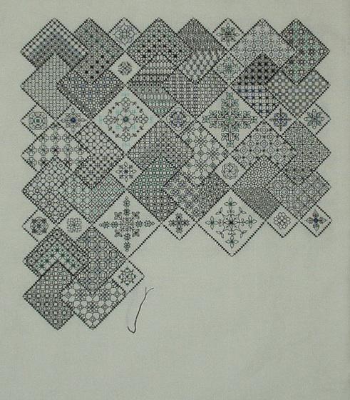 Blocks 1 - 9