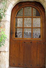 Saint-Guilhem-le-Désert (août 2012), Hérault, Languedoc-Roussillon, France
