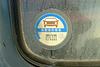Sharjah 2013 – Sharjah Classic Cars Museum – Sticker