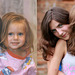 Some years ago...  & now... :-)