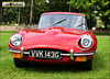 1969 Jaguar E-Type - VVK 143G