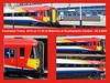 Southwest Trains 2415 - Southampton Central - 22.4.2005