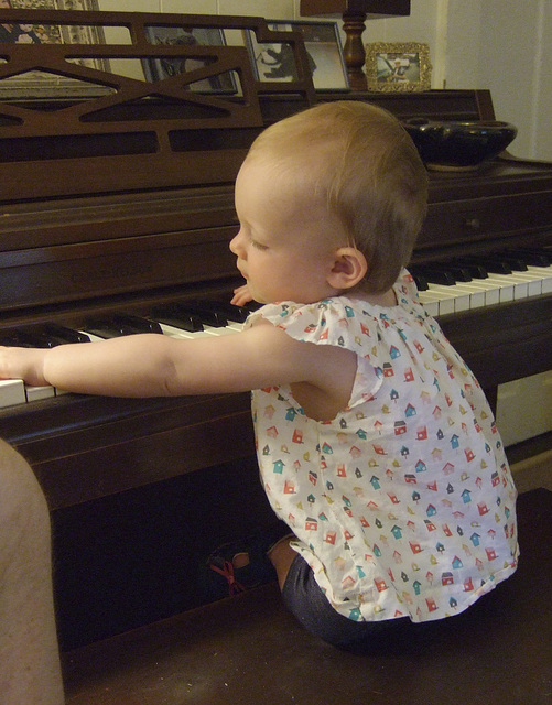 Concerto Playing #1