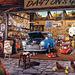 """Dayton's Garage"" (Explored)"