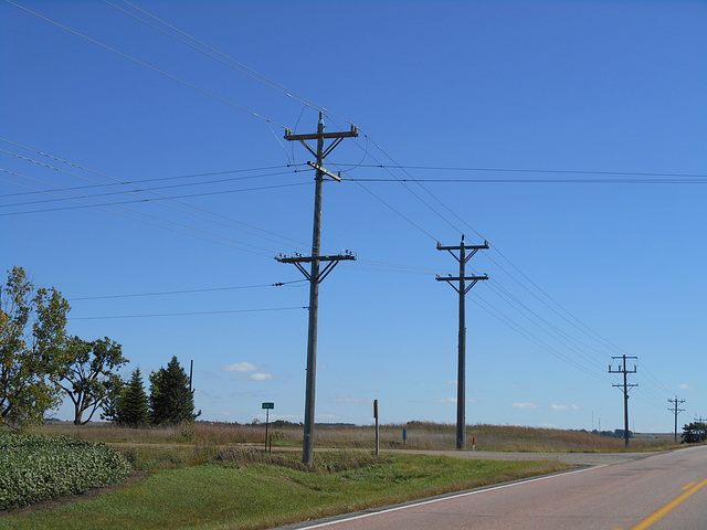 Northwestern Energy - Hutchinson County, SD