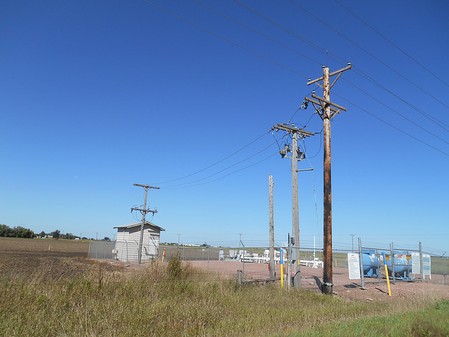 Northwestern Energy - Menno, SD (rural)
