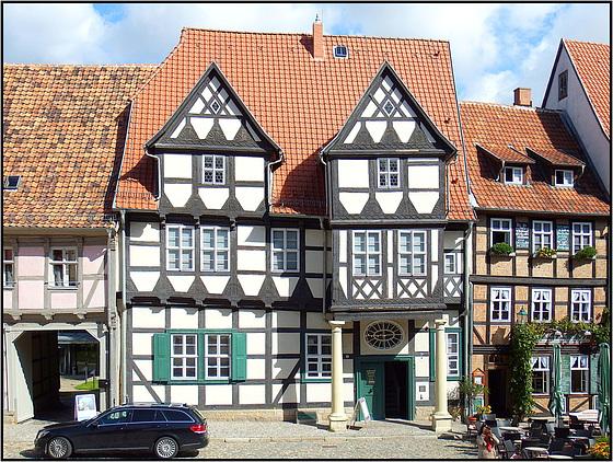 Quedlinburg, Harz 003