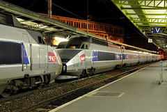 TGV du soir