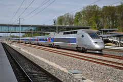 POS CFF sur la LGV Rhin-Rhône